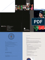 Brochure Admissions