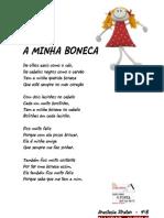 Poemas vencedores do concurso de poesia 2012