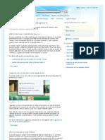 Guida Introduttiva a Internet Explorer 9