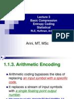 DC 03 Arithmetic