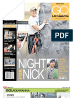 Go Lackawanna 04-22-2012