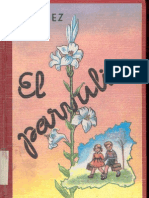 Alvarez, Antonio - El Parvulito