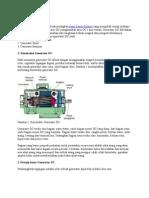 Generator DC 2