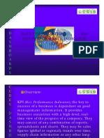 KPI Presentation MOI