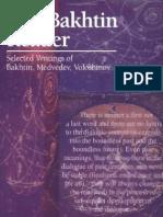 ( )Pam Morris (Ed.)-The Bakhtin Reader Selected Writings of Bakhtin, Medvedev, Voloshinov -Bloomsbury USA(2009)