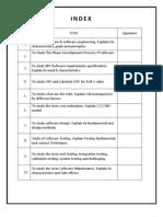 Software Engineering (2005-09)
