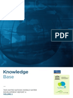Knowledge Base_THE UNITED NATIONS WORLD WATER_VOLUME 2