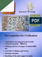 AncientWritingOL