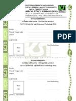 Konsep Lomba Mewarnai Dan Menggambar Tingkat Tk Dan Sd