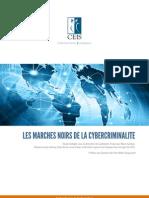 Ceis Les Marches Noirs de La Cybercriminalite Juin2011