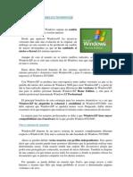 CURSO DE INTRODUCCIÓN A WINDOWS XP