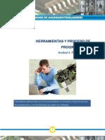Herramientas y Procesos de Programación