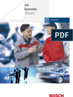 Bosch Diesel Folder