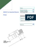 NCM S7 for Industrial Ethernet j