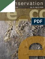 e-Conservation Magazine • 9