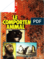Le Comportement Animal SVie 78