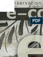 e-Conservation Magazine • 15
