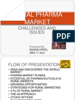 Rural Pharma Market-final