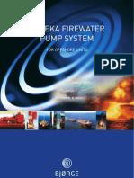 Eureka Seawater Lift Pumps