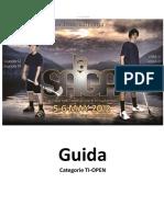La Saga 2012 - Guida Torneo