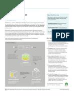 Openstack Overview Datasheet