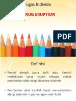 Drug Eruption 2