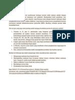 Pencegahan Benign Prostat Hyperplasia