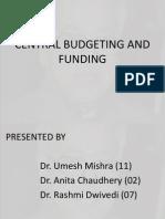 Budget Final Ppt