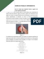 PRINCIPIOS DEL DISEÑO DE TRABAJO