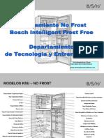 Bosch No Frost
