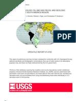 USGS Argentina 1997