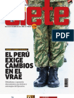 Semanario Siete- Edición 23
