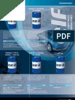 Catalogo Lubricantes Para Caja Autmatica