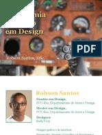 Ergonomia e Gesto de Design 2547