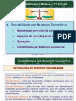 Contabilidade Basica - Cap 9