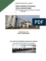 DSPM+Lab+Manual+June Dec+2011 (1)