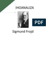 PSIHOANALIZA-FROJD