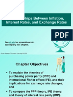 08 Interest Rates Exchange Rates and Inflation