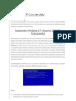 Windows XP Corrompido