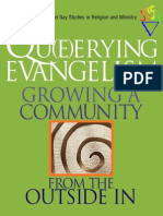 Qu(e)Erying Evangelism:Growing a Community from the Outside In