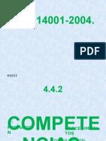 Presentacin Iso 14001-2004
