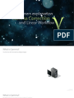The Beginners Explanation of Gamma Correction and Linear Workflow