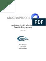 OpenGL Paper
