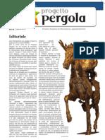Progetto Pergola (n°2)