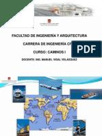 Proyectos de Infraestructura de Transporte