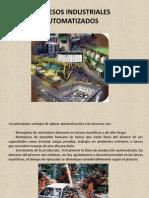 PROCESOSAutomatizacion Industrial