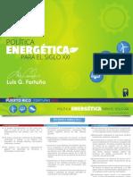 Política de Energía Verde