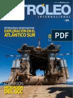 Revista Petroleo - Junio-julio 2009