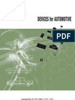 Automotive Devices