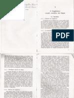 Lyons, J. Introdução à linguística teórica